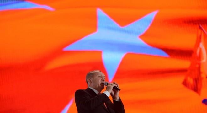 """""""Türkiye'yi ele geçiremeyecekler"""