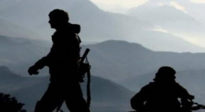 Van'ın Gürpınar ilçesi kırsalında yapılan operasyonda, 2 terörist silahlarıyla birlikte etkisiz hale getirildi.