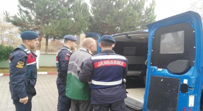 İçişleri Bakanlığı Emniyet Genel Müdürlüğü, Jandarma Genel Komutanlığı ve Sahil Güvenlik Komutanlığınca ülke genelinde aranan kişilere yönelik düzenlenen operasyonda toplam 2 bin 546 kişi yakalanarak adli mercilere sevk edildi.
