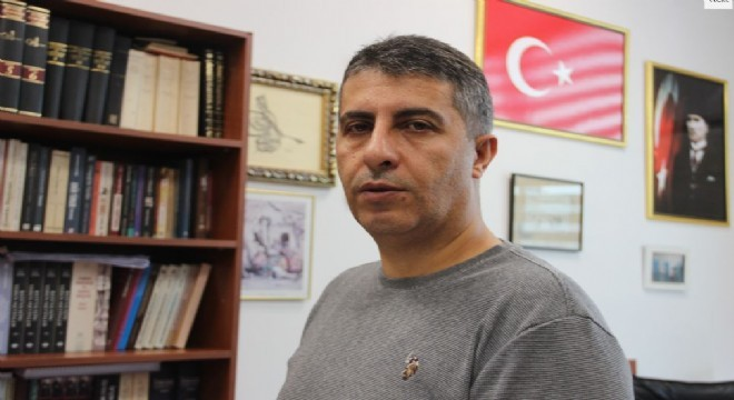 Asılsız Soykırım İddialarıyla Mücadele Derneği (ASİMED) Başkanı Savaş Eğilmez, YPG'nin Müslümanların yanı sıra Suriye'deki Hristiyanları da öldürdüğünü söyledi.