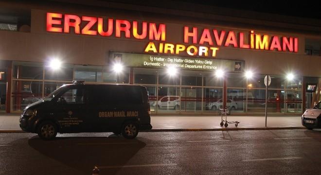 Devlet Hava Meydanları İşletmesi (DHMİ) Genel Müdürlüğü, 2019 yılı Ocak - Mayıs dönemi Erzurum Havalimanı istatistiklerini paylaştı.