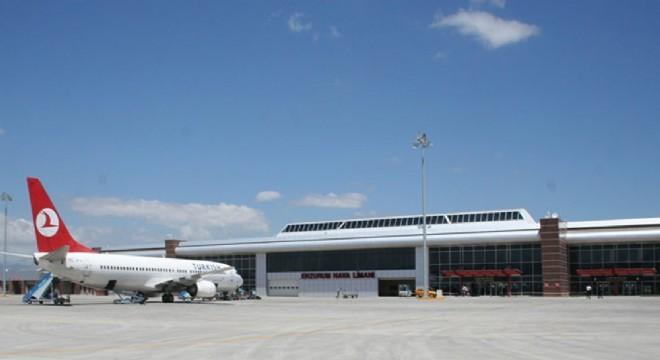 Devlet Hava Meydanları İşletmesi (DHMİ) Genel Müdürlüğü, 2019 yılı Ocak – Haziran dönemi Erzurum Havalimanı kesin olmayan verilerini paylaştı.