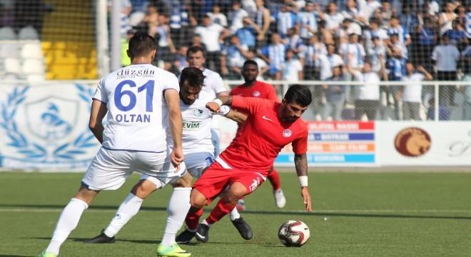 Erzurumspor yine PFDK'ya sevk edildi. Türkiye Futbol Federasyonu Hukuk Müşavirliği deplasmanda oynanan Keçiörengücü – Erzurumspor karşılaşmasında taraftarın kötü ve çirkin tezahüratı nedeniyle Erzurumspor'u Profesyonel Futbol Disiplin Kurulu'na sevk etti.