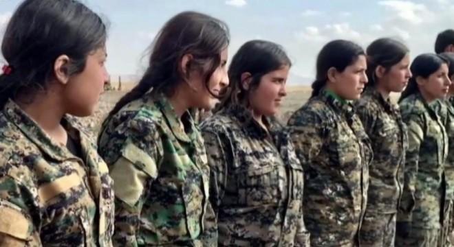 PKK/YPG/KCK terör örgütünün eleman temin etmede sıkıntı çektiğinin, elebaşıların kendi canlarını kurtarmak için çocukları bile bile ölüme gönderdiğinin göstergesi olduğu belirtildi.