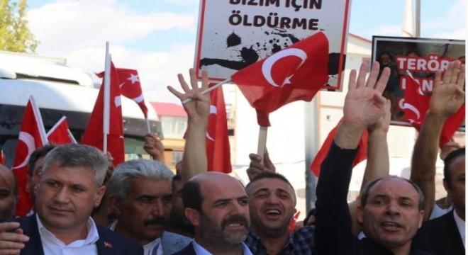 15 Temmuz Demokrasi Şehitleri, Gazileri ve Terör Mağdurları Derneği Genel Başkanı Abbas Gündüz: