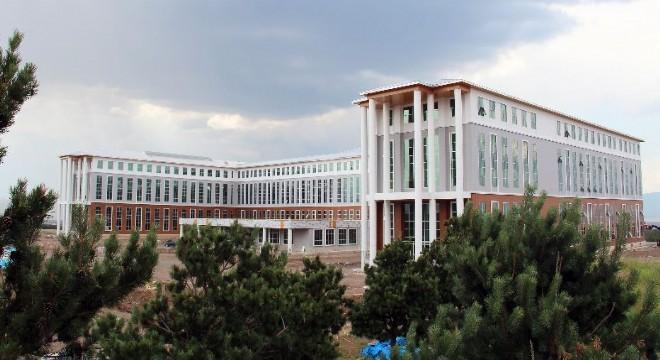 Atatürk Üniversitesi, bünyesinde bulunan binaları yeniden yapılandırarak eğitim öğretim faaliyetlerini daha iyi koşullarda gerçekleştirmek için çalışmalarını sürdürüyor.